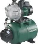 HIDROPAK - HWW 4000/25G - METABO