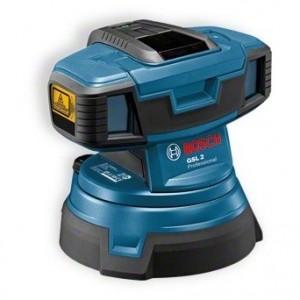 Laser za proveru neravnina na podu GSL 2 BOSCH