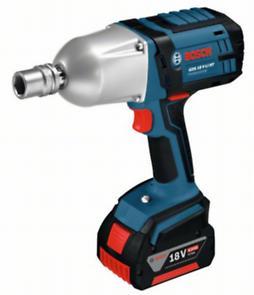 GDS 18 V-LI HT Professional + 2 x 6.3Ah EneRacer