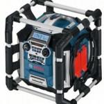 Radio-punjač GML 50 Professional