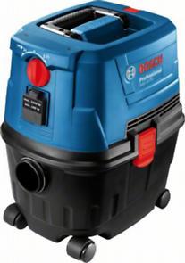 GAS 15 PS Usisivač za mokro/suvo usisavanje