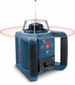 Rotacioni laser GRL 300 HV Professional