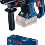 GBH 180-LI (SOLO) akumulatorski elektro-pneumatski čekić za bušenje