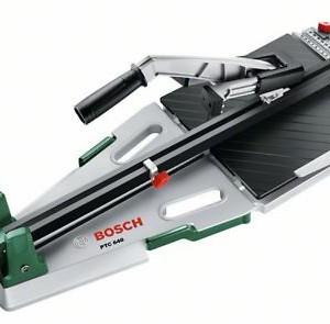 PTC 640 Bosch sekač pločica