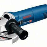 GWS 1400 Professional ugaona brusilica