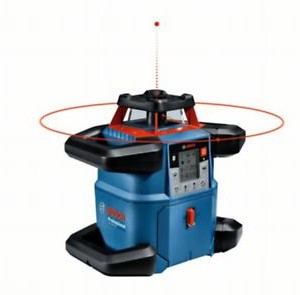 GRL 600 CHV Professional rotacioni laser