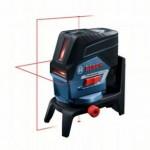 GCL 2-50 C Professional kombinovani laser