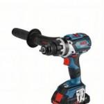 GSR 18V-110 C aku.bušilica/odvrtač Bosch 2x5,0Ah l box